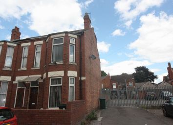 Thumbnail 3 bed semi-detached house for sale in Park Street, Coventry