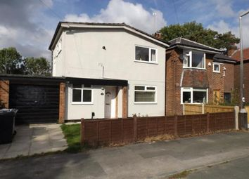 Thumbnail 3 bed detached house for sale in Hampson Crescent, Handforth, Wilmslow, Cheshire