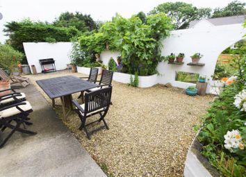 Thumbnail 3 bed detached bungalow for sale in Slade Lane, Haverfordwest