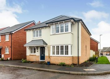 Thumbnail 4 bed detached house for sale in Seaton, Devon