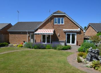 Thumbnail 3 bed property for sale in Thorne Farm Way, Cadhay, Ottery St. Mary