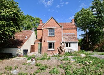 Thumbnail 3 bed detached house for sale in Station Road, Ashcott, Bridgwater