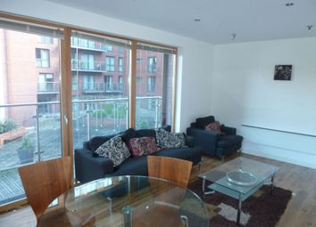 Thumbnail 2 bedroom flat to rent in Ecclelsall Rd - Shire House, Wards Brewery, Sheffield