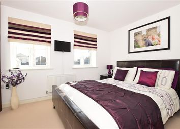 Thumbnail 2 bed terraced house for sale in Cantium Place, Snodland, Kent