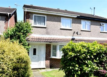 Thumbnail 3 bed semi-detached house to rent in Anson Walk, Ilkeston, Derbyshire