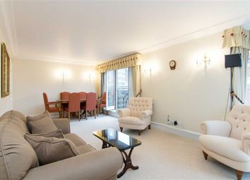 Thumbnail 2 bed flat to rent in Wright's Lane, Kensington, London