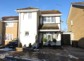Thumbnail 3 bed link-detached house for sale in Shire Close, Springfield, Chelmsford