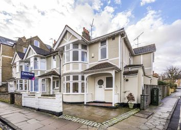 Thumbnail 3 bed semi-detached house to rent in Onslow Road, Richmond