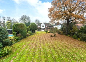 Thumbnail 4 bed detached house for sale in Upper Cornsland, Brentwood, Essex