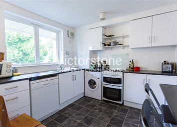 Thumbnail 3 bed flat to rent in Plender Street, Camden, London