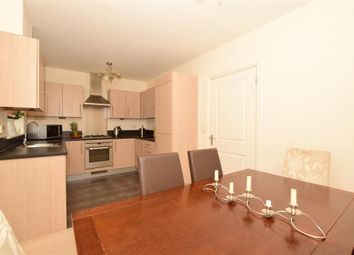 3 bed semi-detached house for sale in Hazen Road, Kings Hill, West Malling, Kent ME19