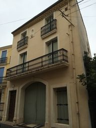 Thumbnail 4 bed town house for sale in Servian, Hérault, Languedoc-Roussillon, France