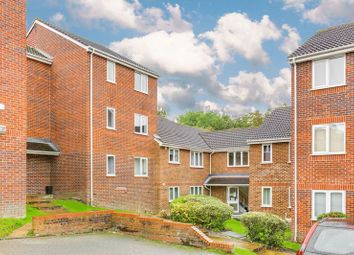 Thumbnail 2 bed flat for sale in Jasper House, Percy Gardens, Worcester Park