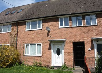 Thumbnail 4 bed property to rent in Prior Deram Walk, Coventry, Canley