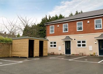 Thumbnail 3 bed end terrace house for sale in Loose Road, Maidstone, Kent