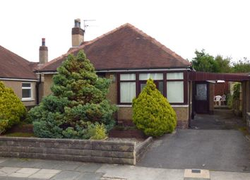 Thumbnail 1 bed detached bungalow for sale in Alan Grove, Heysham