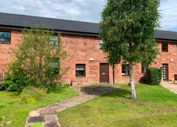 Thumbnail 3 bed barn conversion to rent in Home Farm Court, Coatbridge, North Lanarkshire