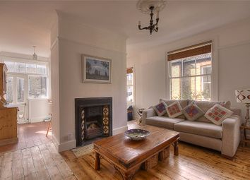 Thumbnail 3 bed flat for sale in Stapleton Road, Tooting Bec, London