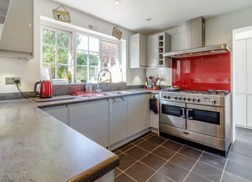 Thumbnail 6 bed detached house for sale in Cottenham Close, West Malling, Kent