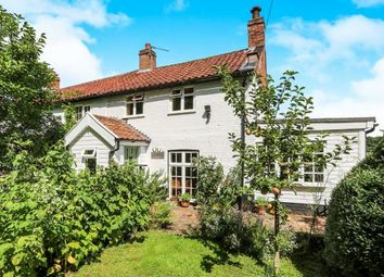 Thumbnail 2 bedroom semi-detached house for sale in Banham, Norwich