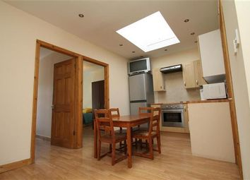 Thumbnail 3 bed flat to rent in Plaistow, London