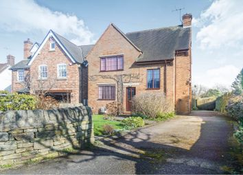 Thumbnail 3 bedroom detached house for sale in Valley Road, Barlow