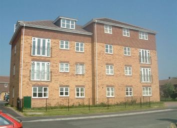 Thumbnail 1 bed flat to rent in Cannon Gate, Slough