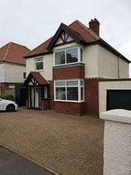 Thumbnail 4 bedroom detached house to rent in Wear Bay Crescent, Folkestone