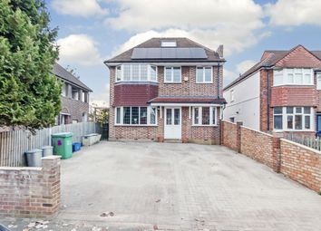 Thumbnail 4 bed detached house for sale in Selkirk Road, Twickenham, London