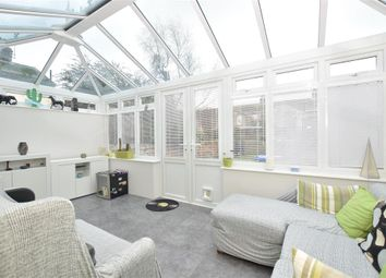 4 bed semi-detached house for sale in Kingsland Road, Broadwater, Worthing, West Sussex BN14