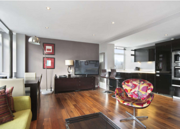 Thumbnail Flat to rent in Holbein Place, London