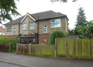 Thumbnail 3 bed property for sale in Tilehurst Road, Cheam, Sutton