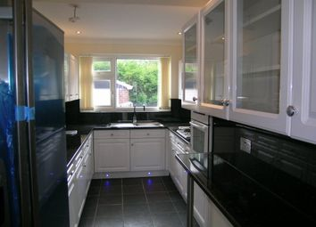 Thumbnail 6 bedroom semi-detached house to rent in Mauldeth Road, Manchester