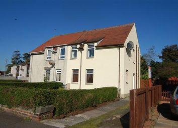 Thumbnail 3 bed semi-detached house for sale in Elms Place, Stevenston