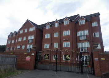 Thumbnail 3 bed flat to rent in 206 Swan Lane, Coventry, West Midlands