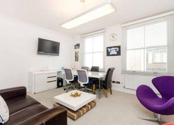 Thumbnail 2 bedroom flat for sale in Hartfield Road, Wimbledon