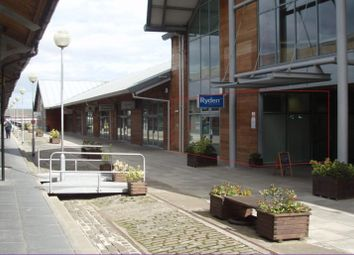 Thumbnail Retail premises to let in Unit 20 City Quay Camperdown Street, Dundee