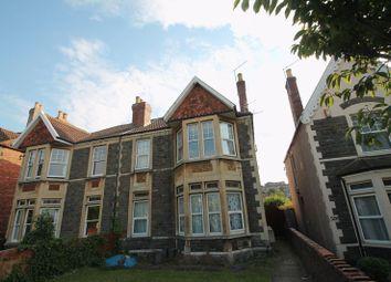 Thumbnail 1 bed flat to rent in Bath Road, Brislington