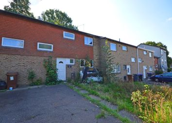 Thumbnail 3 bed terraced house for sale in 25 Micklewell Lane, Southfields, Northampton, Northamptonshire