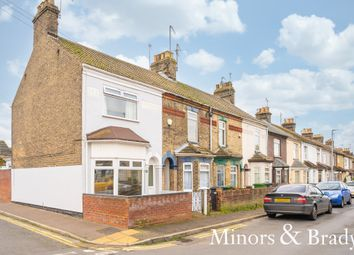 3 bed end terrace house for sale in Fredrick Road, Gorleston, Great Yarmouth NR31