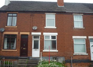 1 bed flat to rent in Cannock Road, Chadsmoor, Cannock WS11