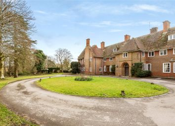 Thumbnail 4 bedroom flat for sale in Hawkswell House, Little Cheverell, Devizes, Wiltshire