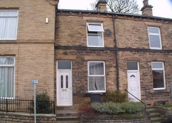 Thumbnail 2 bed terraced house to rent in Willans Road, Dewsbury