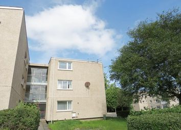 Thumbnail 1 bed flat to rent in Glen Cannich, East Kilbride, Glasgow