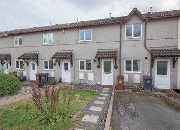 Thumbnail 2 bedroom terraced house for sale in Ferndale Close, Woolwell, Plymouth
