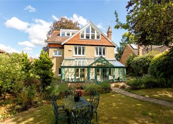 Thumbnail 6 bed detached house for sale in Lower Green Road, Tunbridge Wells, Kent
