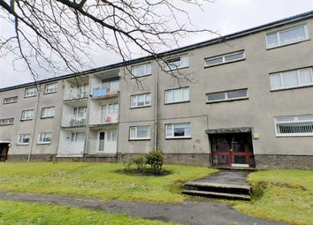 Thumbnail 2 bed flat for sale in Colonsay, St. Leonards, East Kilbride