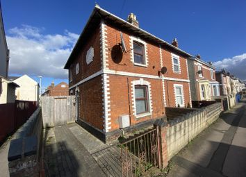 Thumbnail 2 bed semi-detached house for sale in Howard Street, Tredworth, Gloucester