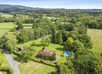 Thumbnail 6 bed property for sale in Mayes Green, Ockley, Dorking, Surrey