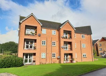 Thumbnail 2 bed flat to rent in Kingsbury Close, Bury, Lancashire